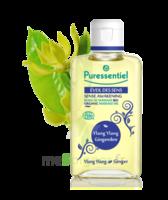 Puressentiel Bien-être Huile de massage BIO** Eveil des sens - Ylang Ylang - Gingembre - 100 ml à MONTPELLIER