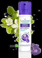 Puressentiel Sommeil - détente Spray Aérien Sommeil Détente aux 12 Huiles Essentielles - 200 ml à MONTPELLIER
