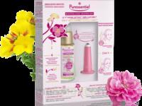 Puressentiel Beauté de la peau Coffret Le 1er Home lifting 100%naturel -1 elixir 30 ml + 1 ventouse visage LiftVac à MONTPELLIER