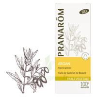 PRANAROM Huile végétale bio Argan 50ml à MONTPELLIER