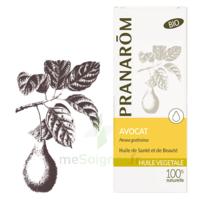 PRANAROM Huile végétale bio Avocat à MONTPELLIER