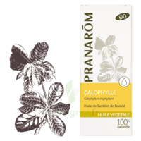 PRANAROM Huile végétale bio Calophylle 50ml à MONTPELLIER