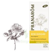 PRANAROM Huile végétale Rose musquée 50ml à MONTPELLIER