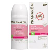 PRANABB Lait corporel anti-moustique à MONTPELLIER