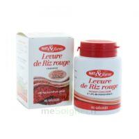 NAT&FORM EXPERT Levure de riz rouge Gélules B/90 à MONTPELLIER