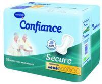 CONFIANCE SECURE Protection anatomique absorption 5,5 Gouttes Sach/30 à MONTPELLIER