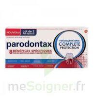 Parodontax Complete protection dentifrice lot de 2 à MONTPELLIER