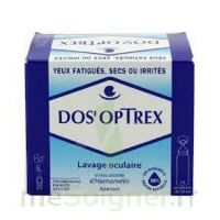 Dos'optrex S Lav Ocul 15doses/10ml à MONTPELLIER