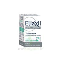 Etiaxil Aisselles Déodorant peau sèche 15ml à MONTPELLIER