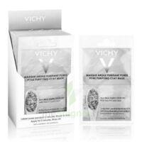 Vichy Masque bidoses argile purifiant 2*Sachets/6ml à MONTPELLIER
