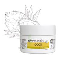 Pranarôm Huile végétale bio Coco 100ml à MONTPELLIER