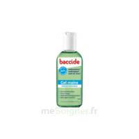 Baccide Gel mains désinfectant Fraicheur 3*30ml à MONTPELLIER