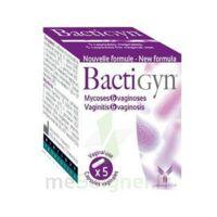 Bactigyn, Boite De 5 à MONTPELLIER