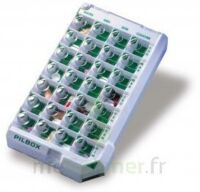 Pilbox Classic Pilulier hebdomadaire 4 prises à MONTPELLIER