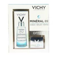 Vichy Minéral 89 + Liftactiv Coffret à MONTPELLIER