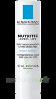 Nutritic Stick lèvres sèche sensibles 2 Etui/4,7ml à MONTPELLIER