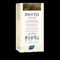 Phytocolor Kit coloration permanente 8 Blond clair à MONTPELLIER
