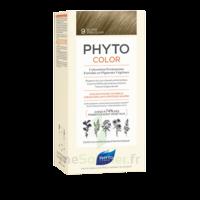 Phytocolor Kit coloration permanente 9 Blond très clair à MONTPELLIER