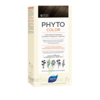 Phytocolor Kit coloration permanente 6 Blond foncé à MONTPELLIER