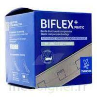 Biflex 16 Pratic Bande contention légère chair 8cmx4m à MONTPELLIER