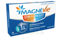 Magnevie Stress Resist Comprimés B/30 à MONTPELLIER