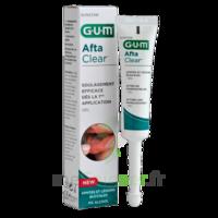 Gum Aftaclear Gel aphtes lésions buccales 10ml à MONTPELLIER