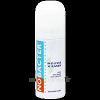 Nobacter Mousse à raser peau sensible 150ml à MONTPELLIER