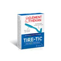 Clément Thékan Tire Tic Crochet B/2 à MONTPELLIER