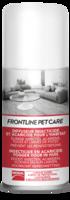 Frontline Petcare Aérosol Fogger insecticide habitat 150ml à MONTPELLIER