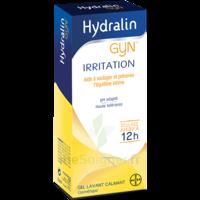 Hydralin Gyn Gel calmant usage intime 400ml à MONTPELLIER