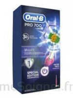 Oral B Professional Care 700 Brosse dents white and clean B/1 à MONTPELLIER