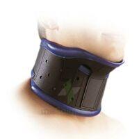 Ortel C3 Collier cervical avec mentonnière - Marine T1 à MONTPELLIER