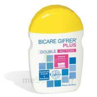 Gifrer Bicare Plus Poudre double action hygiène dentaire 60g à MONTPELLIER