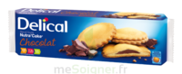 Délical Nutra'Cake Biscuit chocolat 3 Sachets/105g à MONTPELLIER