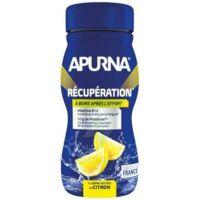 Apurna Boisson récupération citron 300ml à MONTPELLIER