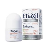 ETIAXIL AISSELLES Déodorant confort + Roll-on/15ml à MONTPELLIER