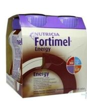 FORTIMEL ENERGY, 200 ml x 4 à MONTPELLIER