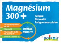 Boiron Magnésium 300+ Comprimés B/80 à MONTPELLIER