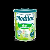 Modilac Bio Croissance Lait en poudre B/800g à MONTPELLIER