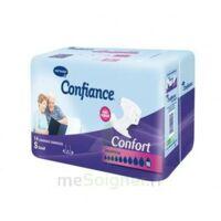 Confiance Confort Absorption 10 Taille Large à MONTPELLIER