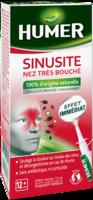 Humer Sinusite Solution nasale Spray/15ml à MONTPELLIER