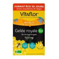 Vitaflor Bio Gelée Royale 1500mg Solution Buvable 30 Ampoules/15ml à MONTPELLIER