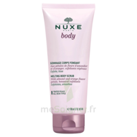 Gommage Corps Fondant Nuxe Body200ml à MONTPELLIER