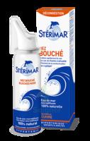 Stérimar Nez Bouché Solution Nasale Adulte Fl Pulv/100ml à MONTPELLIER
