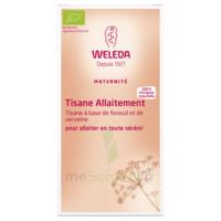 Weleda Tisane Allaitement 2x20g à MONTPELLIER