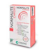 NORMALITE CARDIO Caps B/30 à MONTPELLIER