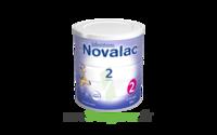 Novalac 2 Lait en poudre 2ème âge B/800g à MONTPELLIER