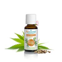 Puressentiel Huiles Végétales - HEBBD Chanvre BIO** - 30 ml à MONTPELLIER