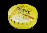 RESCUE® Pastilles Citron - bte de 50 g à MONTPELLIER