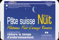 Lehning Pâte Suisse Pastilles à sucer Bonne Nuit B/40 à MONTPELLIER